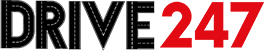 Drive247 Birmingham Logo